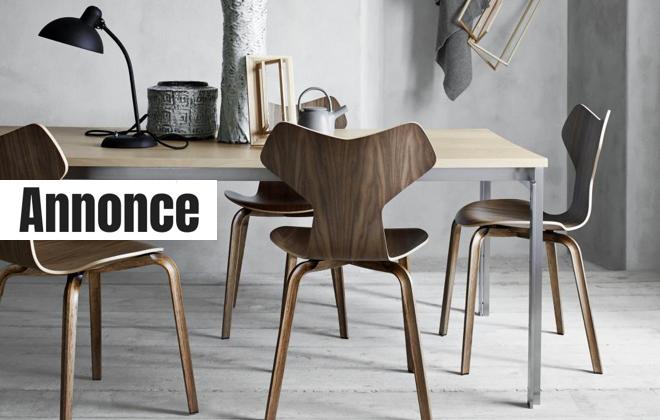 dansk design spisestole Spisebordsstole   10 lækre spisebordsstole, der forvandler spisestuen dansk design spisestole